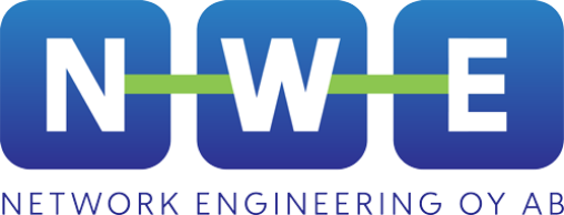 NWE Network Engineering Oy Ab