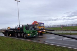 challenging loads
